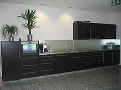 k chen mit pfiff. Black Bedroom Furniture Sets. Home Design Ideas